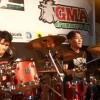 Dua Generasi Penabuh Drum Aceh