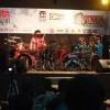 [FOTO]: Aksi Drummers Aceh di Pentas Sagoe Apa Kaoy