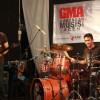 """Para Penabuh Drum Beraksi dalam """"Drumers Day"""" di Jambo Apa Kaoy"""