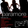 Malam ini GMA Presents Paramore Nite!