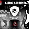 Komunitas Gitar Aceh gelar Guitar Gathering