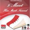 9 Maret Ditetapkan Hari Musik Nasional