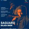 Hari Ini Saguaro Tampil di BW Coffee House Banda Aceh