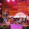 Seuramoe Reggae akan mentas di Kuta Karnival XI 2013