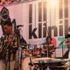 Arena Klinik Jazz Banda Aceh mulai dipadati pengunjung