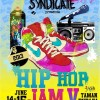 HNS presents Hip Hop Jam V