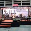 Moritza Thaher Trio tutup Klinik Jazz Banda Aceh 2013
