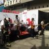 Konser keliling Jazy Mild: konser reuni Seuramoe Reggae