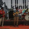 Band Milky Way buka Klinik Jazz Banda Aceh 2013