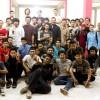 GMA Minta Pemko Beri Peluang Untuk Musisi Aceh