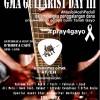 Perubahan Skedul GMA Guitarist Day 3