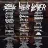 """Band Metal dilarang """"Ngomong Jorok"""" di Bloodstock Fest 2013"""