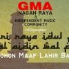 GMA Nagan Raya mengucapkan Selamat Hari Raya Idul Fitri