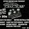 Sitok Showcase Presents SUNDAY ATTACK!!