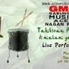Rampak Perkusi Malam Takbiran di Nagan Raya