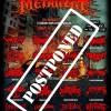 Aceh Metal Fest 2013 Postponement Announcement
