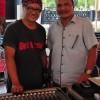 Fadhil Amin: Ada klinik gitar dan drum Yamaha di Piasan Seni 2013
