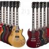 Sejarah Gibson Guitar Corp. – Bagian Kedua