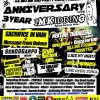Event: Im Kidding's 3rd Anniversary Concert