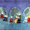 Terapi Musik dalam Peradaban Islam (bagian pertama)
