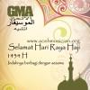 Selamat Hari Raya Haji 1434H