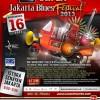 Event: Jakarta Blues Festival 2013