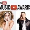 Ini dia juara YouTube Music Awards 2013