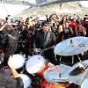 Video METALLICA konser di Antartika