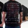 Merchandise Resmi ATJEH METAL FEST 2013