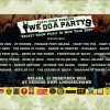 Don't miss today's WE DO A PARTY #9