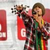 Seuramoe Reggae rekaman album kedua