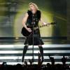 Ketika Madonna bermain lagu Pantera