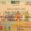 Event: GMA Jamming DAY 2014