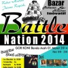 Register now: The Battle Nation 2014 – Hip Hop Competition