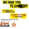 Event: WE DARE YOU TO SHOW OFF