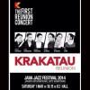 Krakatau reuni di Java Jazz 2014