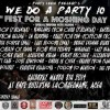 Event: WE DO A PARTY #10