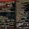 Event: WE DO A PARTY #11