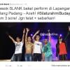 Perubahan jadwal konser SLANK di Banda Aceh