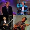 Moritza Thaher Quartet akan tampil di Sabang Jazz Festival 2