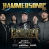 EARTH CRISIS konfirm akan tampil di Hammersonic Festival 2017