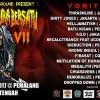 Pemalang Underground presents METAL PANTURA BERSATU VII