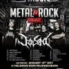 Palangka Raya Metal Corner brings back its METAL VS ROCK gig