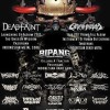 INVASION RIVAL will hold its final PASURUAN METAL FEST