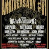 Paguyuban Metal Makmur presents ANNIVERSARY VI