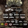 Jember welcomes a new gig in town: TANGGUL CITY HARDCORE