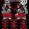 CEPIRING MATI RASA  presents UNDERGRINDEATH #20