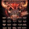 ANASTASYA to stage a sneak peek of upcoming album at GERBANG HITAM METAL FEST