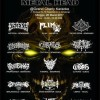 Chaos Organizer presents SEMARANG METAL HEAD