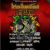 Deadsquad to share stage with Hellcrust at BEKASI BAWAH TANAH 13